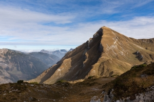 Rote Spitze - Tannheimer Tal  (Available for Print)