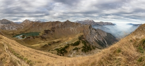Schrecksee - Allgäuer Alpen  (Available for Print)